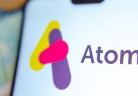 Британський необанк Atom вперше вийшов на прибутковість