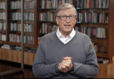Білл Гейтс розповів про кращу книгу, яку прочитав за останній час