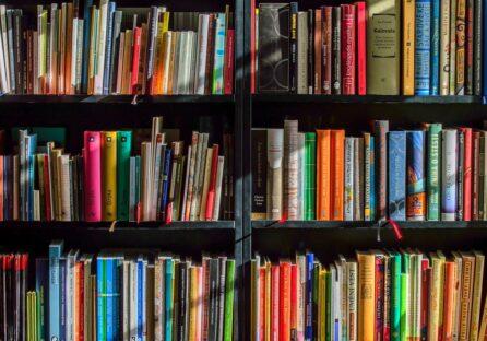 Книги, які варто прочитати в 2021 – добірка BCG