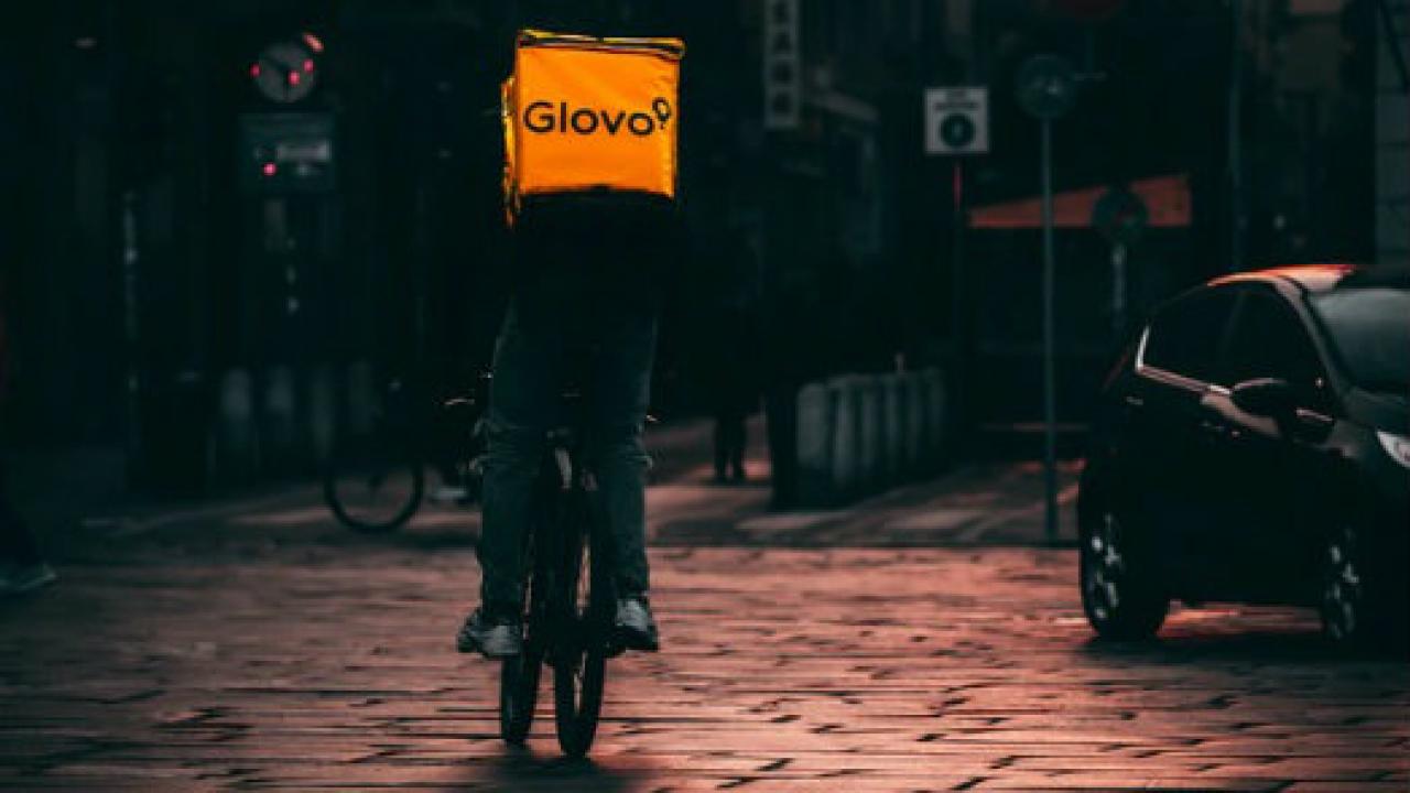 Розпочав роботу перший dark store Glovo в Україні - news