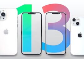 iPhone 13 може отримати супутниковий зв'язок