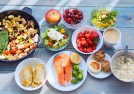 Здорові та не дуже: звички харчування п'яти відомих бізнесменів
