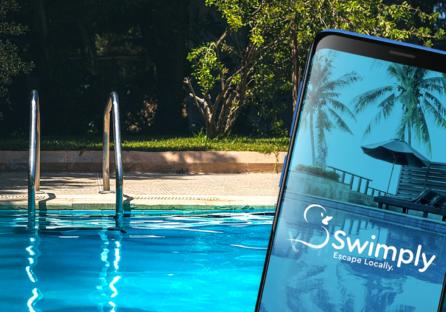 «Airbnb для басейнів на задньому дворі»: користувачі Swimply здають в оренду басейни і заробляють $5-10 тисяч на місяць