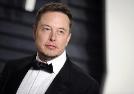Стан Ілона Маска вперше перевищив $200 млрд