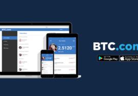 Як створювався BTC.com – велика компанія для заробітку і зберігання криптовалюти