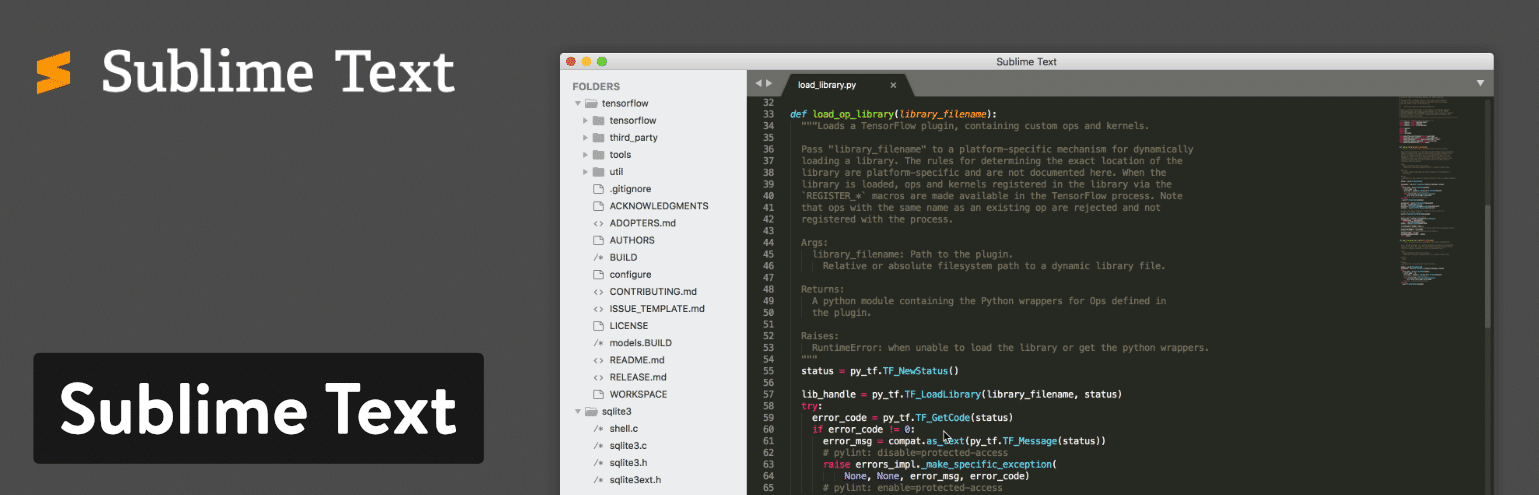 13 кращих текстових редакторів для прискорення вашого робочого процесу. Частина 1 - developers, produktyvnist, porady, news