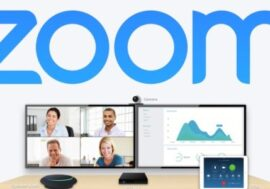 Виручка Zoom вперше перевищила $1 млрд