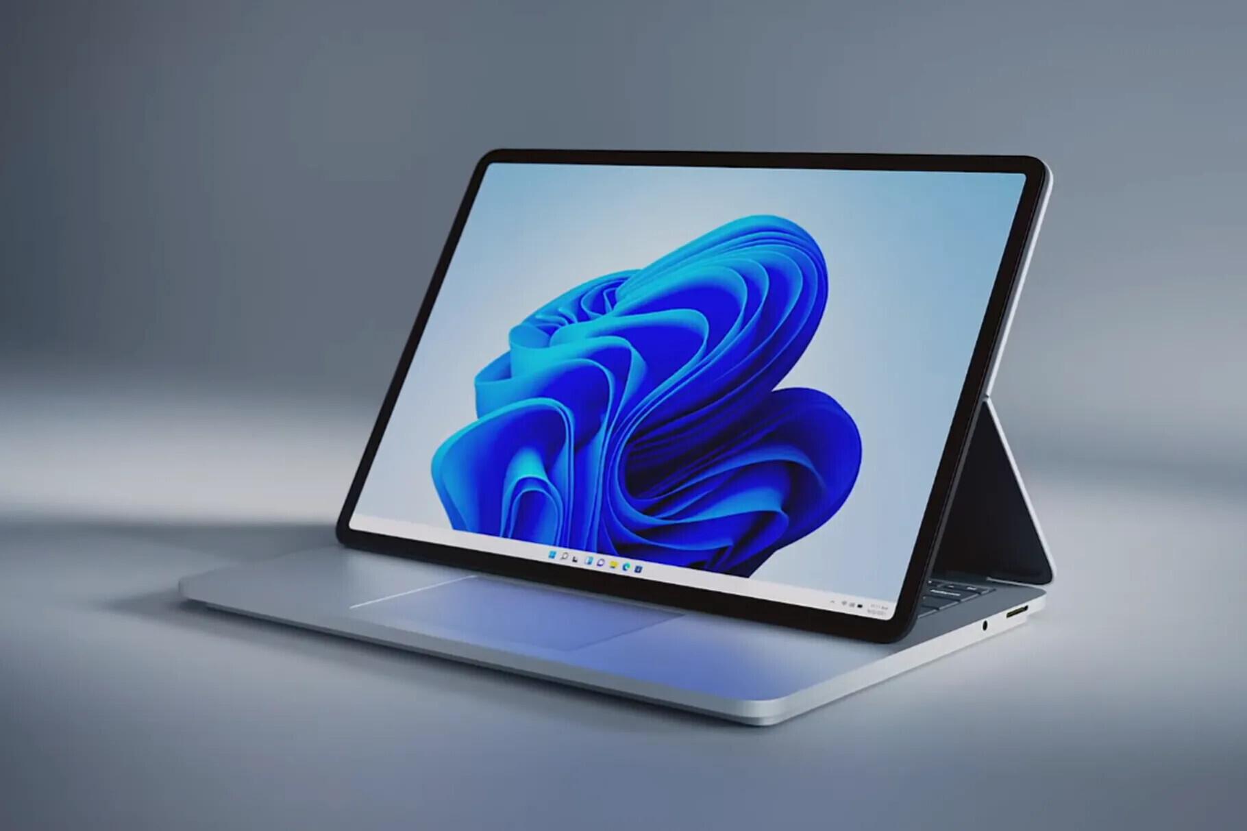 Коротко: ноутбук з екраном на шарнірі, смартфон Duo 2 з двома екранами та інші анонси Microsoft Fall 2021 - tech, news, gadzhety