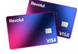 Revolut вийде в США і вступить у пряму конкуренцію з Robinhood