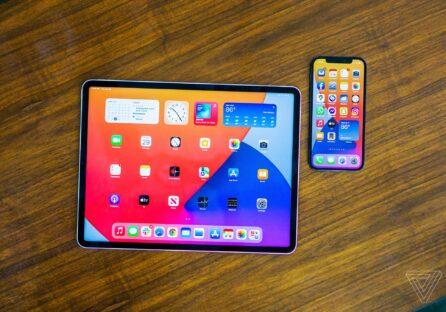 iOS 15, iPadOS 15 та watchOS 8 вийдуть 20 вересня