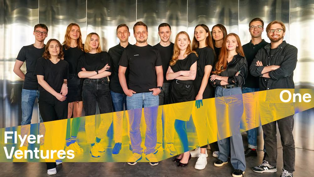 Flyer One Ventures: український венчурний фонд Genesis Investments провів ребрендинг. - startups, entrepreneurship, news, investytsiyi, business