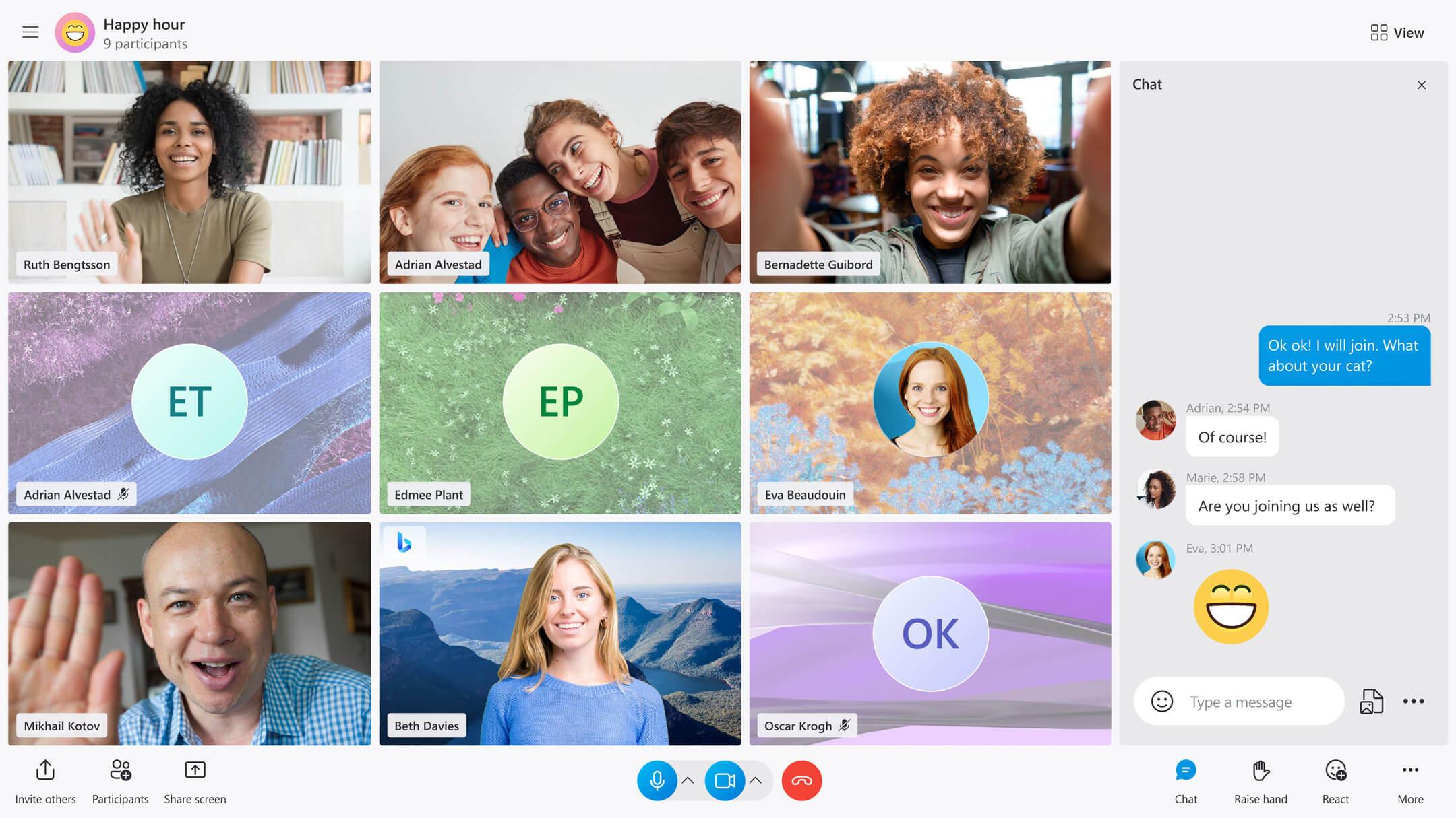 Skype отримає черговий редизайн з новими темами і функціями - tech, community, news, dodatky