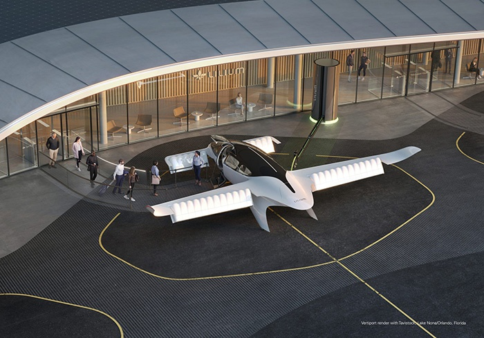 Літаючі машини, повітряні таксі та пасажирські дрони: які компанії конкурують у сфері авіації - tech, news, business