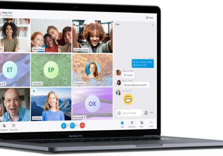 Skype отримає черговий редизайн з новими темами і функціями