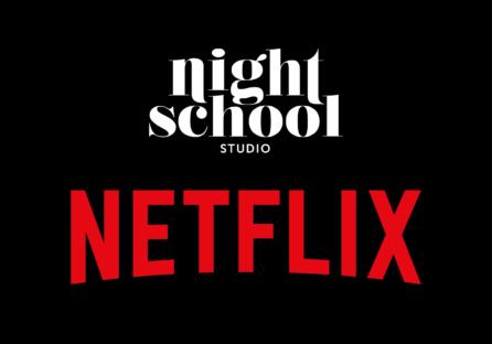 Netflix оголосив про покупку ігрової студії Night School Studio
