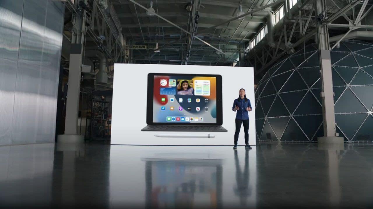 Презентація Apple осінь 2021: iPad 9, iPad mini 6, Apple Watch 7, iPhone 13/iPhone 13 PRO - news