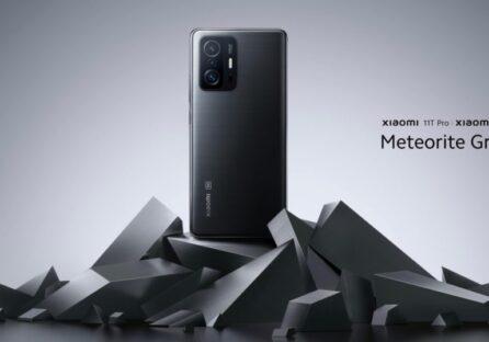 Xiaomi представила новинки в рамках осінньої презентації