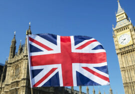 Уряд Великобританії під час кризи інвестував майже в 160 стартапів