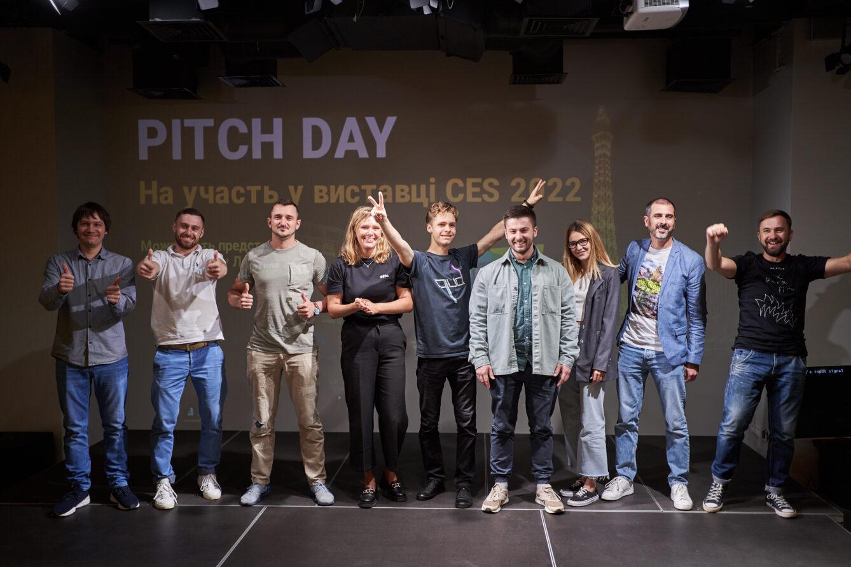 USF відібрав 8 стартапів для поїздки в Лас-Вегас на CES-2022 - tech, startups, news