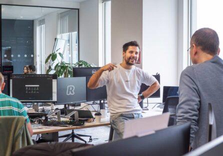 Понад 70 співробітників Revolut – мільйонери