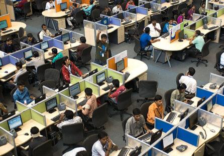Індійське IT: 4,5 мільйона співробітників і не так вже й багато індійського коду