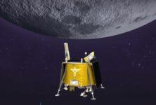 Firefly Aerospace на крок ближче до висадки на місяць. Blue Ghost пройшов огляд конструкції