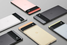 Google представила смартфони Pixel 6 і Pixel 6 Pro на власному процесорі