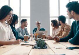 Психолог розповів про метод 6-3-5, який зробить робочі зустрічі ефективнішими