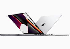 Apple показала нові 14/16-дюймові MacBook Pro. від $1999 … Але повернули MagSafe!