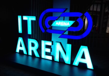 На IT Arena обрали трьох переможців Startup Competition 2021. Що відомо про стартапи?