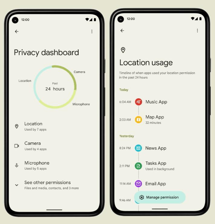Android 12 з новим дизайном, посиленою безпекою і підвищеною швидкістю роботи - tech, news