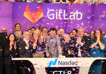Акції GitLab виросли на 35% в перший день, капіталізація – майже $15 млрд