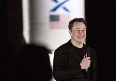 Ілон Маск може стати першим трильйонером завдяки SpaceX – аналітик Morgan Stanley