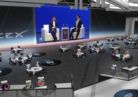 Український стартап Party.Space залучив $1 млн від TA Ventures, ICLUB і Day One Capital