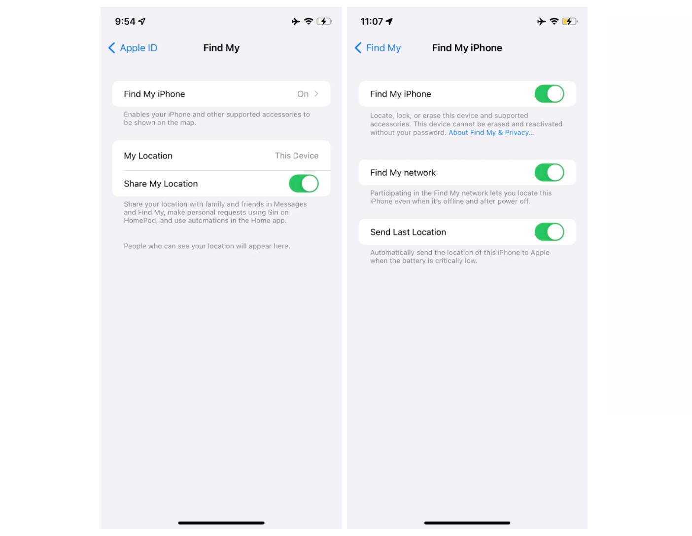 Як знайти втрачений iPhone - навіть якщо він вимкнений - tech, news, gadzhety